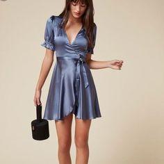 Satin Dresses, Silk Dress, Sexy Dresses, Dress Skirt, Short Dresses, Fashion Dresses, Summer Dresses, Sexy Outfits, Stylish Outfits