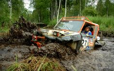 Offroad Russia