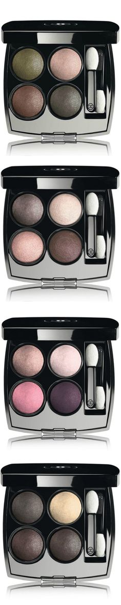 CHANEL COLLECTION LES AUTOMNALES Fall 2015 | LOLO❤