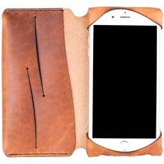 Proficio iPhone Case/Wallet | Form•Function•Form