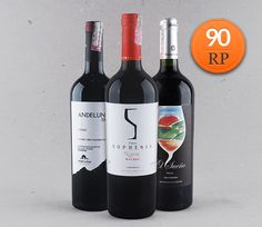 Selo Reserva - Grandes experiências em vinhos e gastronomia - Seleção de Malbecs: Andeluna 1300, Sophenia Reserve e El Sueño Gran Reserva #vinho #mendoza #malbec #robertparker