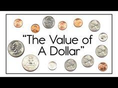 Readeez Presents Matheez: The Value of a Dollar - YouTube