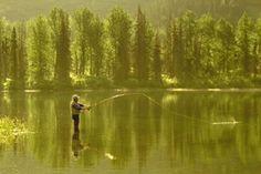 Alaska Sportfishing and Alaska Fishing Packages