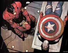 EXCLUSIVE! Captain America: Civil War Filming Funeral Scene This Week   moviepilot.com