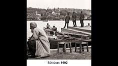 istanbul'un Orjinal Eski Fotoğrafları (gerçek)