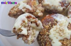 Healthy Recipes, Healthy Food, Fitt, Muffin, Baking, Breakfast, Cake, Sweet, Desserts