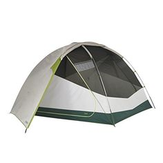 Kelty Trail Ridge 6 Tent with footprint  6 Person >>> Click on the image for additional details. This is an Amazon Affiliate links.