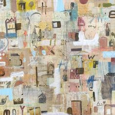 "Saatchi Art Artist Scott Bergey; Painting, ""What Is This About?"" #art"