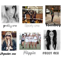 Comment which one i am and I will follow the first person who gets it right