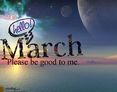 Read your March month horoscope for your sun sign to know how the month ahead will prove to be for you.