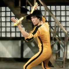 'Game of Death' Floor Pillow by One Inch Punch, Bruce Lee Games, Bruce Lee Martial Arts, Game Of Death, Jeet Kune Do, Bruce Lee Photos, Ip Man, Brandon Lee, Enter The Dragon
