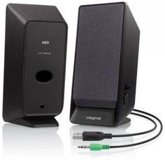Creative A50 Laptop/Desktop Speaker | Buy Creative A50 Laptop/Desktop Speaker at Best Price in India | Flipkart.com