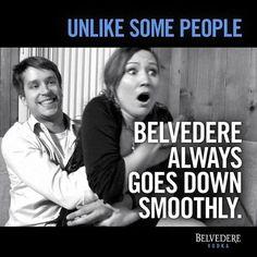 Belvedere Vodka and rape culture