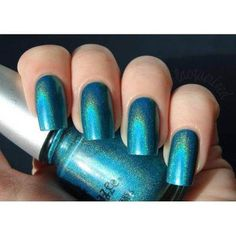 Top 10 Nail Desings on Pinterest for Holidays | Young Craze - A Place All Youngster Love
