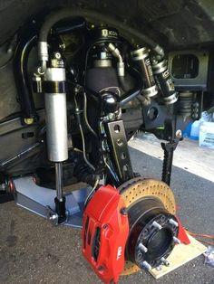 Joseph Isip uploaded this image to 'FJ Build THread'. See the album on Photobucket. Toyota Tacoma 4x4, Toyota 4, Toyota Trucks, Tacoma Trd, Fj Cruiser Mods, Fj Cruiser Forum, Toyota Fj Cruiser, Fj Cruiser Accessories, Chevy Trailblazer