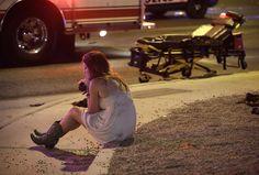 Las Vegas shooting brings fresh pain for Pulse survivors - Orlando Sentinel #757Live