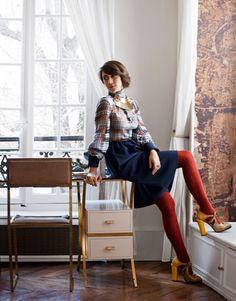 344804493053 Delfina Delettrez Fashion Articles