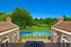 'Real Housewife' Kelly Bensimon Price Chops East Hampton Property - Luxe Living