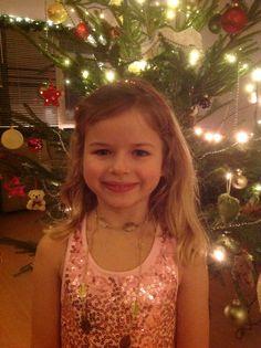 My kido! Craciun fericit! Merry Christmas!