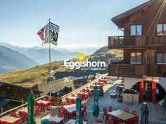 Swiss Alps 100 Endurance Run ( Das Hotel, Swiss Alps, Wallis, Switzerland, Mount Everest, The 100, Restaurant, Running, Mountains