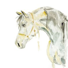 Love this watercolor art.