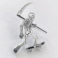 Enamel & Metal Pins – Page 9 – DeadRockers