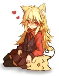 Mogeko Castle//A really cute Moge-ko Loli Kawaii, Kawaii Anime, Fanart, Scream, Ib Game, Mad Father, Japanese Games, Rpg Horror Games, Grey Gardens