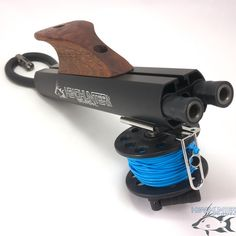 The GUERRILLA Sling (shaft and reel sold separately)