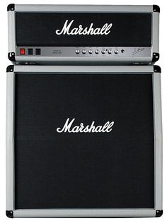 Marshall 2555X Head