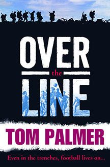Over The Line - Tom Palmer