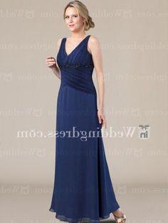 mother of the bride dresses_Indigo