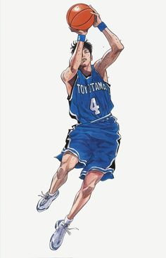 Comic Manga, Manga Comics, Slam Dunk Manga, Al Image, Inoue Takehiko, Basketball Anime, Nba Wallpapers, Couple Illustration, Poses References