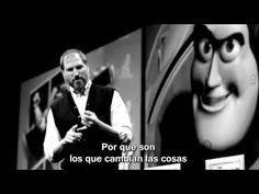 Steve Jobs - Think Different (piensa diferente) - FULL HD - YouTube