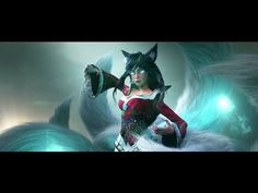 Imagine Dragons: Warriors | Worlds 2014 - League of Legends - YouTube