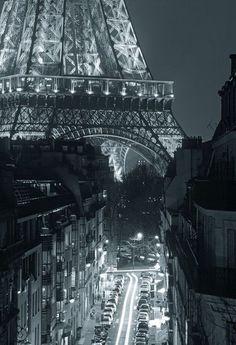 Ah Parigi