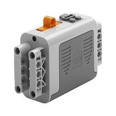 Black Friday 2014 LEGO Functions Power Functions Battery Box 8881 from LEGO Cyber Monday. Black Friday specials on the season most-wanted Christmas gifts. Lego Mindstorms, Lego Technic, Model Building, Building Toys, Lego Wheels, Lego For Sale, Lego Store, Lego Trains, Buy Lego