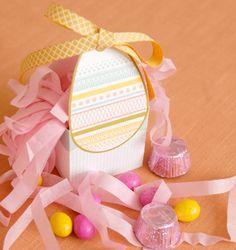Easter Printables Easter Baskets