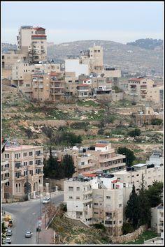 Bethlehem, Hebron, West Bank, Palestine_ Israel