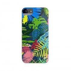 iPhone & Samsung Illustrated Phone Cases   Ohh Deer