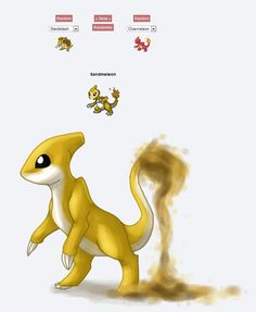 Sandmeleon by Piniee Totally understanding the location where the Knights in combat Templar originated in Solgaleo Pokemon, Pokemon Mashup, Pokemon Breeds, Pokemon Fusion Art, Pokemon Fake, Pokemon Pokedex, Pokemon Eeveelutions, Pokemon Comics, Pokemon Memes