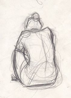Back drawing, charcoal drawing, life drawing, drawing sketches, pencil draw Gesture Drawing, Body Drawing, Anatomy Drawing, Anatomy Art, Drawing Poses, Life Drawing, Painting & Drawing, Drawing Tips, Deep Drawing