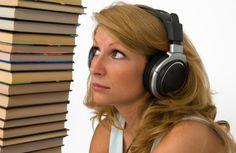 Sesli Kitap Kütüphanesi