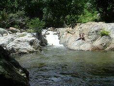 Rio purificacion