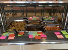 Makuraati valitsi suosikkejaan brasilialaisen viikon ruokalistalle.