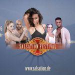 Salsation Festival 2016  Salsa Festival Karlsruhe    SALSATION FESTIVAL 2016  SALSA FESTIVAL KARSLRUHE  21.-23.OKTOBER  EIN SALSA FESTIVAL DER BESONDEREN ART  Persönlich individuell und familiär  STARTS AUS ALLER WELT  Hautnah wie niergendwo  >30 WORKSHOPS  Best Salsa-Parties  SHOWS  DIE STARS 2016  Wir haben dieses Jahr einige exzellente Künstler eingeladen wie:  Framboyan []  Mehr Salsa Bachata Kizomba Informationen auf salsastisch.de.