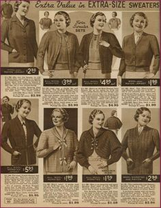 more Lane Bryant sweaters :)