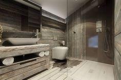 On instagram by ecomodula  #homedesign #metsuke (o)  http://ift.tt/1ZBS6ea  Another type of bathroom  #home #habitat  #oldwooddesign #oldwood #bathroom #bath #cottage #interiordesign #interior #maisonenbois #maison #maisonbois #maisonsbois #salledebain #chaleureux #chalet #luxury #interieur #design #chata #chaty #vieuxbois #architecture #drevostavba #drevo #koupelna #wood  More info : www.duc-blanc.com and : www.ecomodula.com