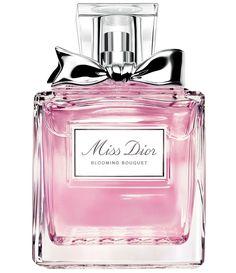Perfume Dior, Parfum Miss Dior, Perfume Hermes, Perfume Bottles, Christian Dior Perfume, Miss Dior Blooming Bouquet, Sephora, Perfume Fahrenheit, Makeup Organization