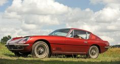 This Touring-bodied Aston Martin almost succeeded the DB6   Classic Driver Magazine
