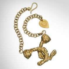 Imogen Belfield's designs for ethical jeweller Made UK